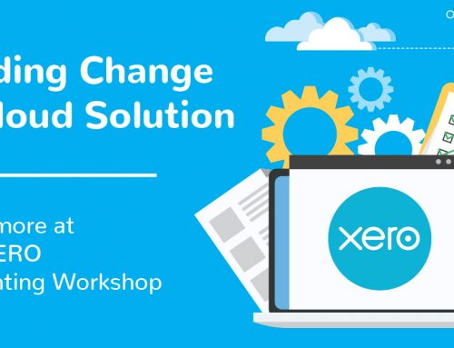 XERO Practical Workshop | 21st Dec 2018
