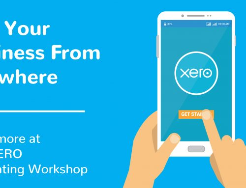 XERO Practical Workshop | 1st Feb 2019
