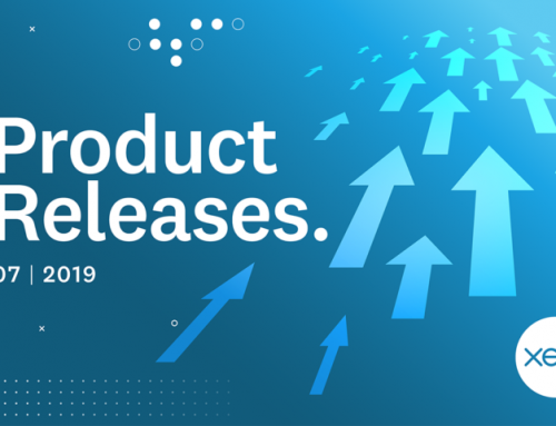 Xero Global Release Update