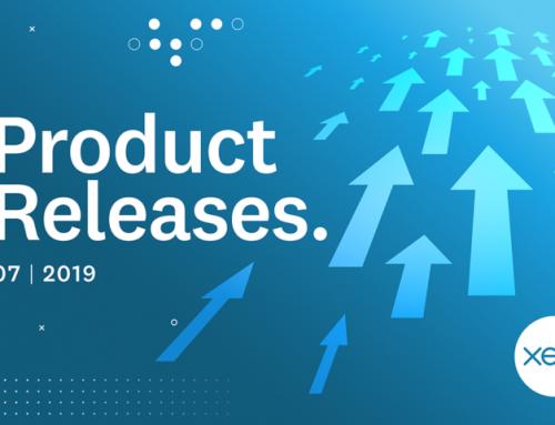 Xero Global Release Update: July 2019